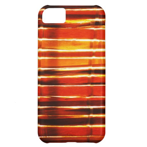 Abstract Antique Junk Style Fashion Art Solid Shin Cover For iPhone 5C