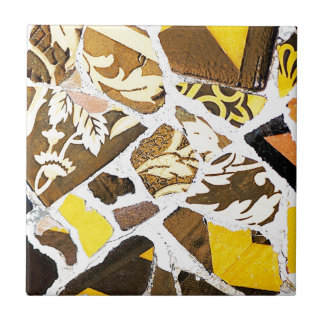 Abstract Antique Junk Style Fashion Art Solid Shin Ceramic Tile
