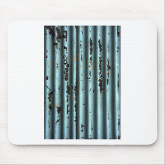 Abstract Antique Junk Style Fashion Art Solid Shin Mouse Pad