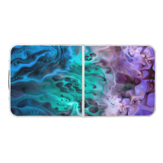 Abstract Apophysis Fractal I + your ideas Pong Table