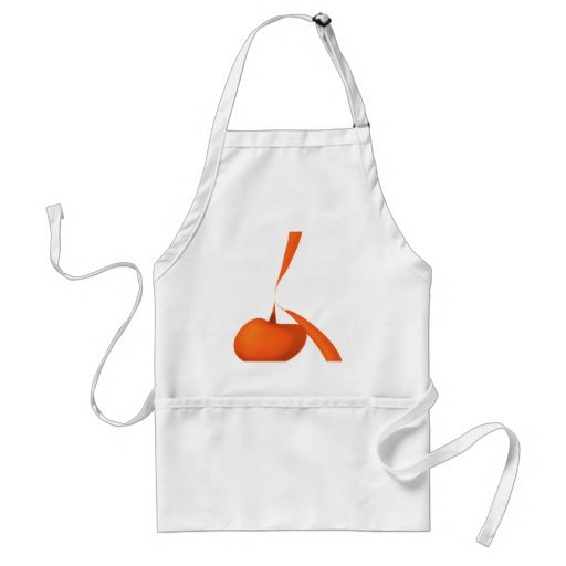 abstract aprons