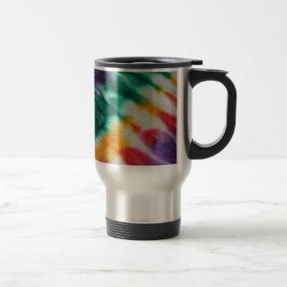 Abstract Arena Mugs