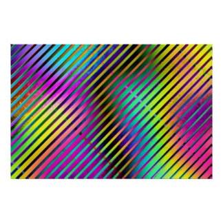 Abstract Art 137 Poster