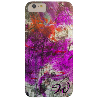 Abstract Art 142 iPhone 6 Case