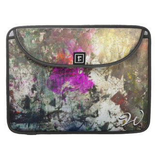 Abstract Art 142 Sleeves For MacBook Pro