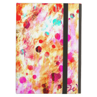 Abstract Art 148 Cover For iPad Air