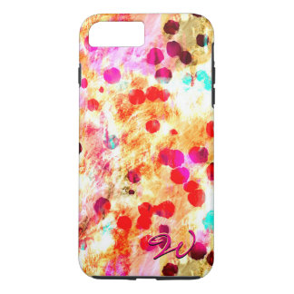 Abstract Art 148 iPhone 7 Plus Case