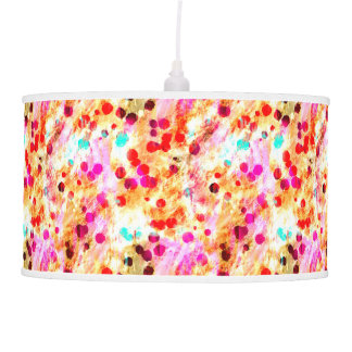 Abstract Art 148 Lamps
