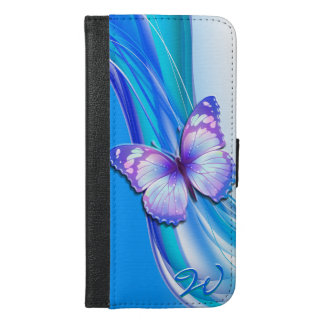 Abstract Art 162 Options iPhone 6/6s Plus Wallet Case