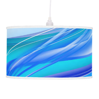 Abstract Art 162 Pendant Lamp