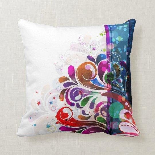 Abstract Art 16 Pillow