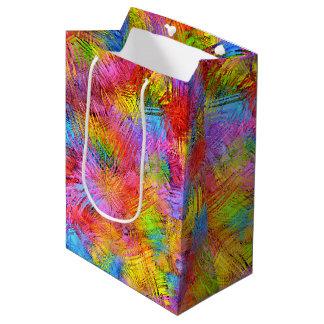 Abstract Art 171 Medium Gift Bag