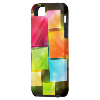 Abstract Art 18 Case-Mate Case