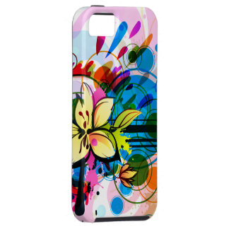 Abstract Art 26 Case-Mate Case iPhone 5 Cover