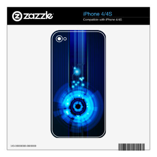 Abstract Art 29 Phone Skin Skin For The iPhone 4
