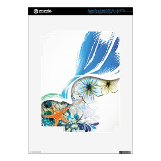 Abstract Art 30 Skins For iPad 3