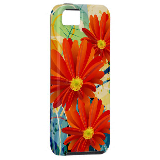 Abstract Art 40 Case-Mate Case