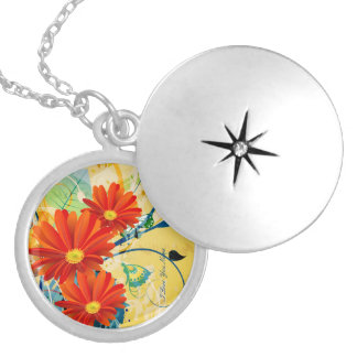 Abstract Art 40 Necklace