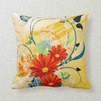 Abstract Art 40 Pillow
