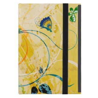 Abstract Art 40 Powiscase Options iPad Mini Case