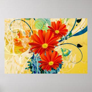 Abstract Art 40 Print