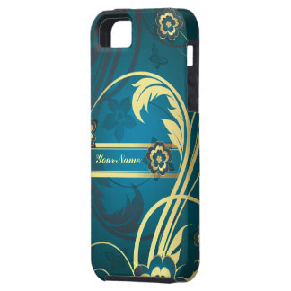 Abstract Art 43 Case-Mate Case iPhone 5 Cases