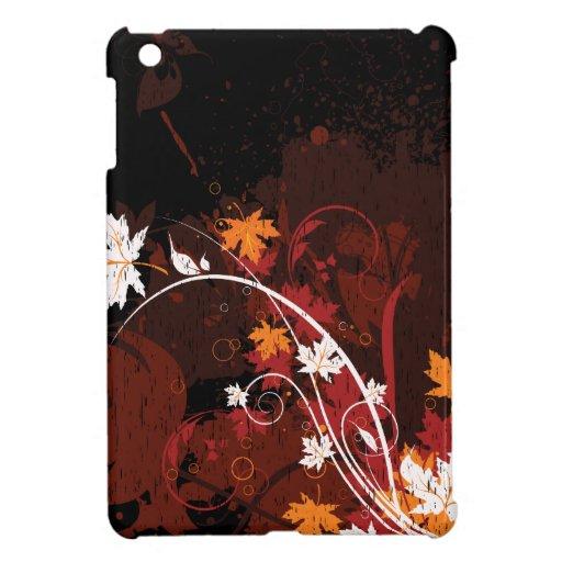 Abstract Art 47 iPad Mini Cases