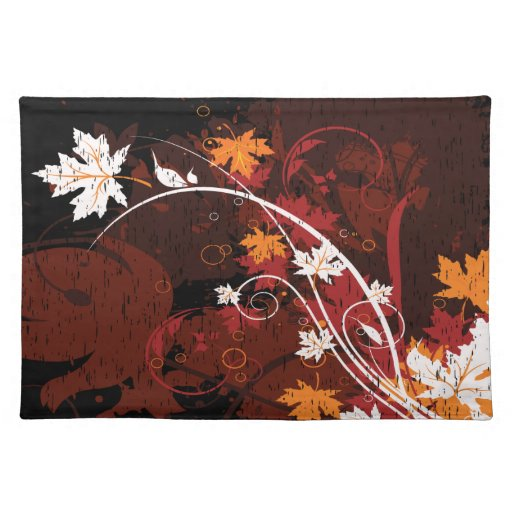 Abstract Art 47 Placemat