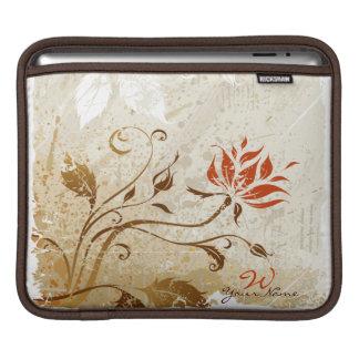 Abstract Art 50 iPad Sleeve