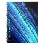 Abstract Art 57 Notebook