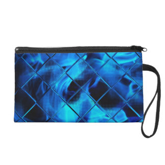 Abstract Art 62 Wristlets Bags Options