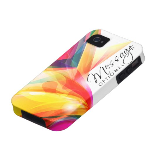 Abstract Art 7 Speck Case