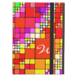 Abstract Art 93 Powiscases iPad Covers