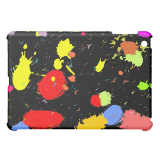 Abstract Art A1 Case For The iPad Mini