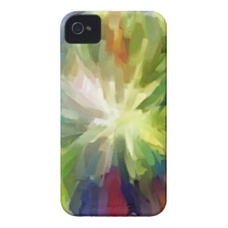 Abstract Art | Abstract Painting 9 iPhone 4 Case-Mate Case