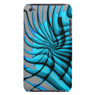 Abstract Art and Design iPod Touch Case-Mate Case