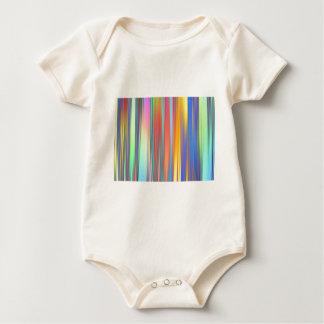 Abstract Art Baby Creeper