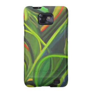 Abstract Art by Zooberhood Samsung Galaxy S2 Case