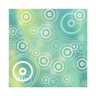 abstract art canvas canvas print