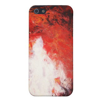 Abstract Art Case For iPhone SE/5/5s
