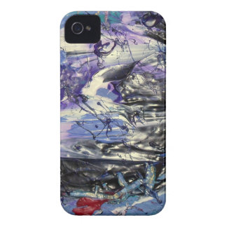 Abstract Art Case-Mate iPhone 4 Case