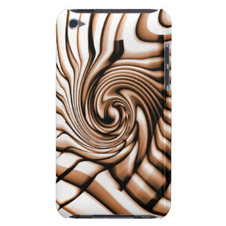 Abstract Art Case-Mate iPod Touch Case