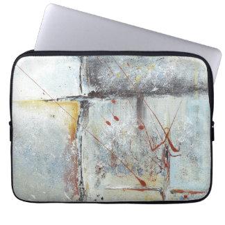 Abstract Art - Celesfina Laptop Sleeve