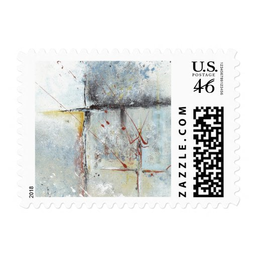 Abstract Art - Celesfina Stamps