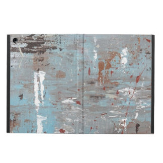 Abstract Art - City of Souls Cover For iPad Air