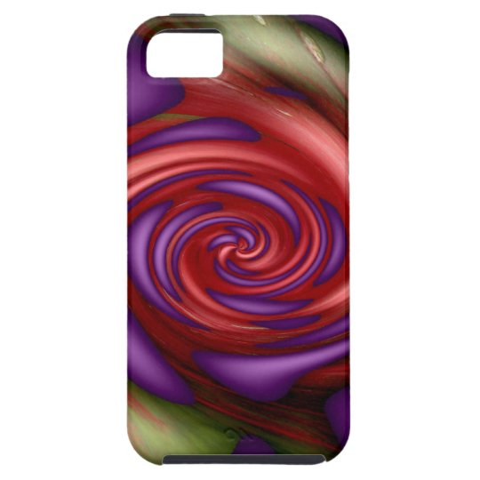 Abstract Art       Design ! iPhone SE/5/5s Case