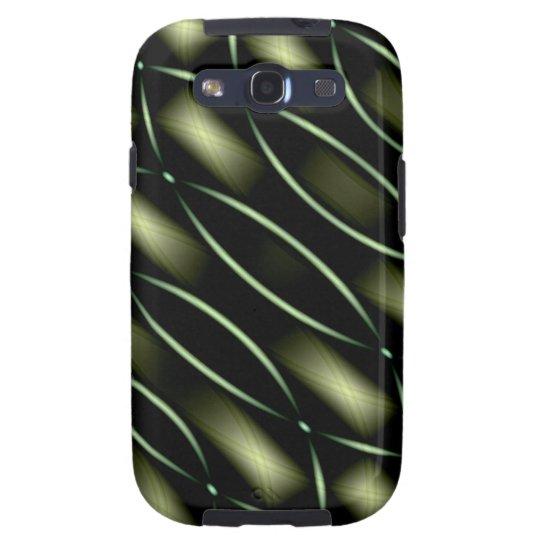 Abstract Art Design Samsung Galaxy S3 Case