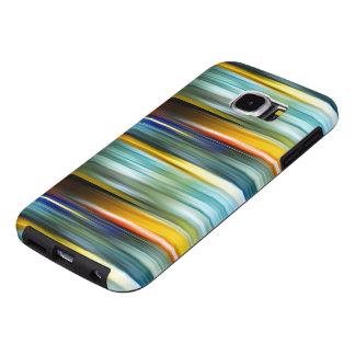 Abstract Art Design Samsung Galaxy S6 Case