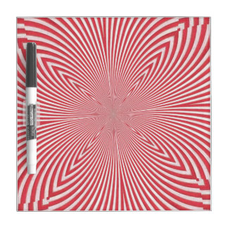 ABSTRACT ART Dry-Erase BOARDS