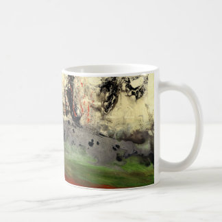 Abstract Art - Enigma Coffee Mug